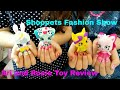 SHOPKINS+SHOPPETS WILD STYLE. FASHION SHOW - Ari and Rosie Toy Review