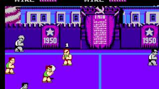[TAS] NES Super Dodge Ball by Dasrik in 05:47.73