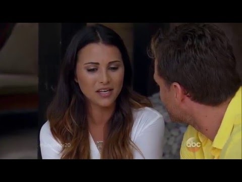 Andi Tells Off Juan Pablo  The Bachelor