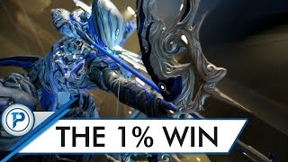 Warframe: Hold My Beer, Going In Blind!