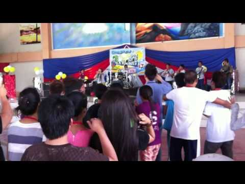 I'm Free To Be The Servant Of The Lord - Happy Churches Youth Conference 2015 (March 26-29, 2015)