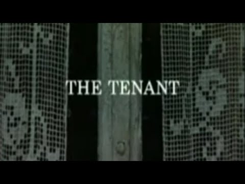 The Tenant (Le Locataire) Opening Titles