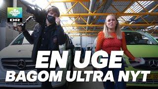 EN UGE BAGOM ULTRA NYT