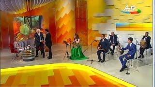 Aşıq Ramin Qarayev-Baş dübeyti