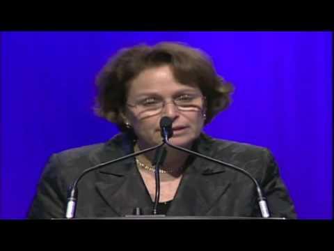 Ambassador Miriam Ziv