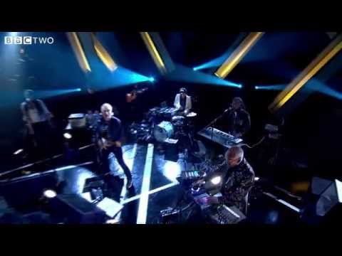 Eno • Hyde   Daddy's Car   Later    with Jools Holland   BBC Two