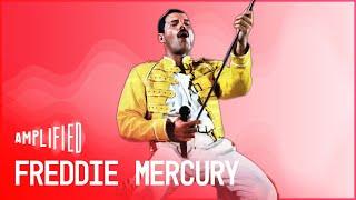 The Freddie Mercury Story (Full Documentary) | Amplified