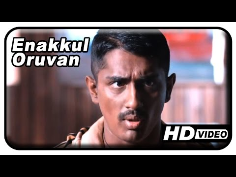 Enakkul Oruvan Movie Scenes HD | Siddharth...