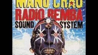 Manu Chao- Por El Suelo
