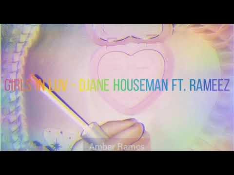 Girls In Luv - DJAne HouseKat Ft. Rameez