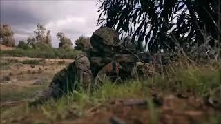 Армейские песни - Мы военной разведке спецназ!