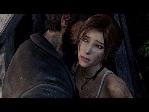 New Tomb Raider Controversial Rape Sceneиз YouTube · Длительность: 3 мин26 с