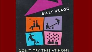 Watch Billy Bragg Accident Waiting To Happen video