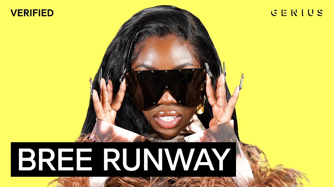 "Bree Runway ""ATM"" Official Lyrics & Meaning 