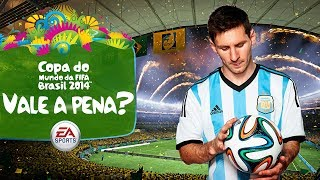 Video 2014 Fifa World Cup Brazil - Vale a Pena o Jogo?! - Uruguai x Chile! [PS3] download MP3, 3GP, MP4, WEBM, AVI, FLV Juli 2017