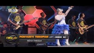 Reny Farida - Penyanyi Teropan [Official Music Video]