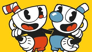 CUPHEAD - Juego completo Walkthrough Sin comentario 2017 [1080p 60fps]