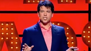 Michael McIntyre on Daytime TV Ads - Michael McIntyre