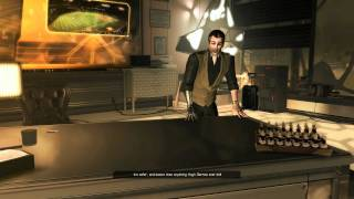 Deus Ex Human Revolution, GTX 580, i7980x, Direct X11, Maximum Graphics - Part 1, Introduction 1080p