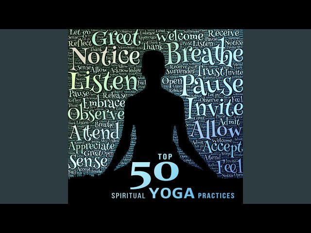Promote Feelings Of Well Being (Mantra Music) - Spiritual Healing