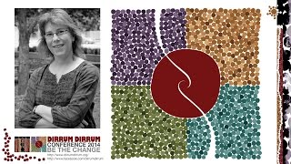 Sarah Bachelard | Silence, Stillness, and Contemplative Action | Dirrum Dirrum Conference 2014