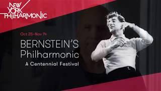 Musicians On Leonard Bernstein's Philharmonic Legacy