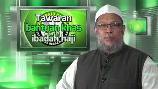 Tawaran PAS Pahang #PRU14 - Bantuan Haji Warga Emas