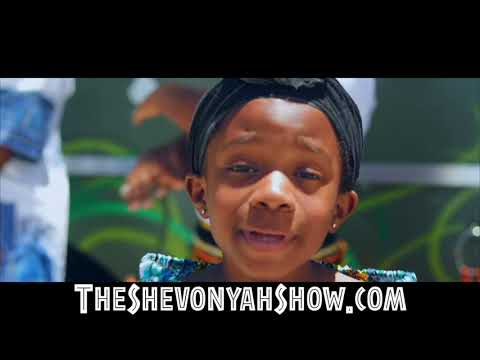 The ShevonYah Show | Subscribe Commercial