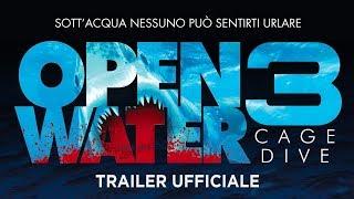 Open Water 3 - Cage Dive - Trailer italiano ufficiale [HD]