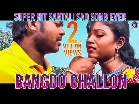 Super  Hit Santali Sad  Song -BANGDO CHALLON (DHARAM DARBAR) | DON'T RE UPLOAD.....