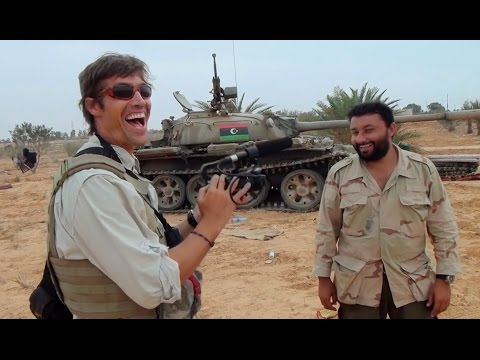 Why I made a documentary on James Foley, the U.S. journalist beheaded by Daesh