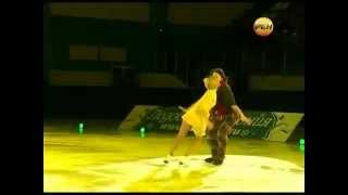 Ледовое шоу Ильи Авербуха в Йошкар-Оле (полная версия)