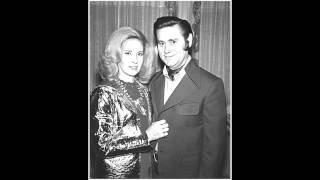Tammy Wynette/George Jones - Golden Ring