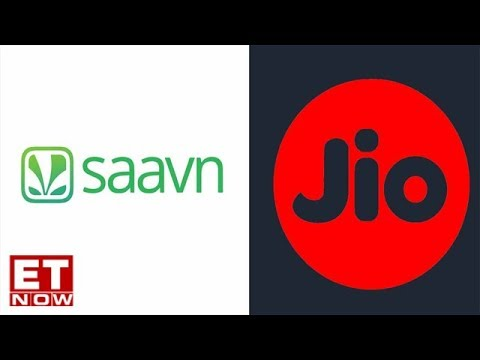 Reliance Signs Deal To Merge Jio Music With Saavn