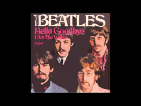 The Beatles - Hello, Goodbye 16-bit