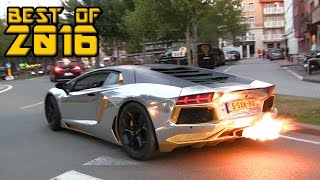 It is that time of the year again! Time for the BEST OF SUPERCAR so...