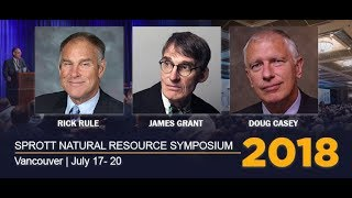 2018 Sprott Symposium Virtual Tour -- Diamond Sponsor