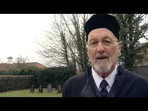 ITV Burial Report