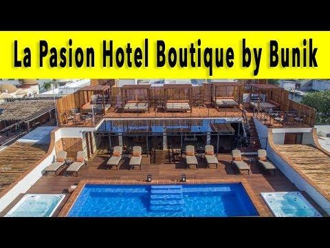 La Pasion Hotel Boutique by Bunik 2018 Riviera Maya