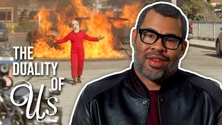 Us | Jordan Peele Gives Us a Glimpse Into Us