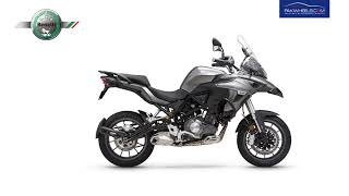 Benelli TRK 502 Detailed Review: Price, Specs & Features | PakWheels
