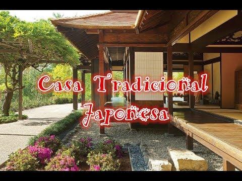 Casa tradicional japonesa youtube - Casa tradicional japonesa ...