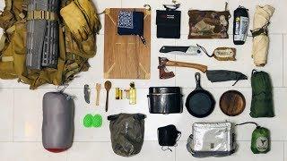 前回のキャンプ動画(part36)の装備です。 販売ページ [Shop URL] https:...