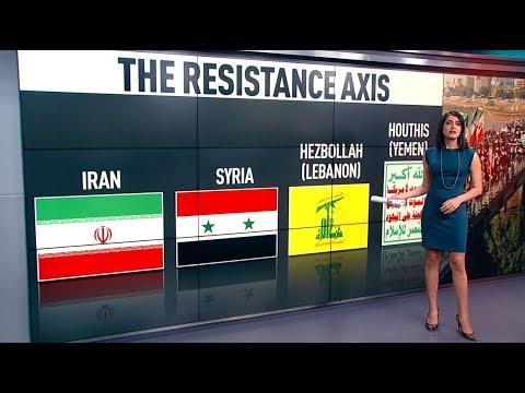 US politicians & media dream of regime change in Iran