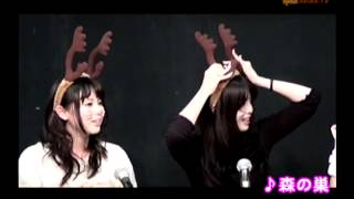 「akiba.tvアイドル総選挙2010SUMMER」で最多得票を獲得したフラワード☆...