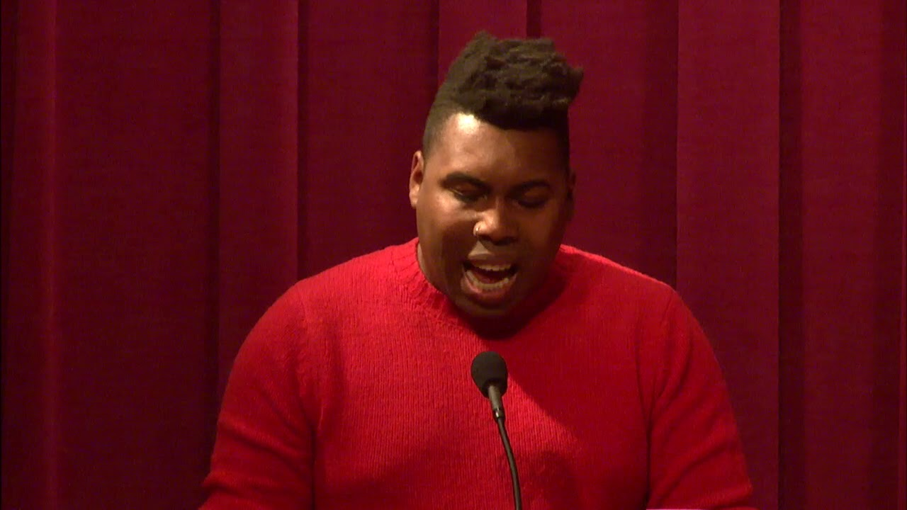 Saeed Jones | How We Fight for Our Lives with Clifford Thompson | What It Is