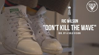 Ric Wilson  & Terrace Martin - Don't Kill The Wave (Official Video)