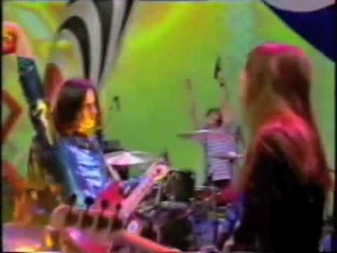 Redd Kross - Visionary on The Word
