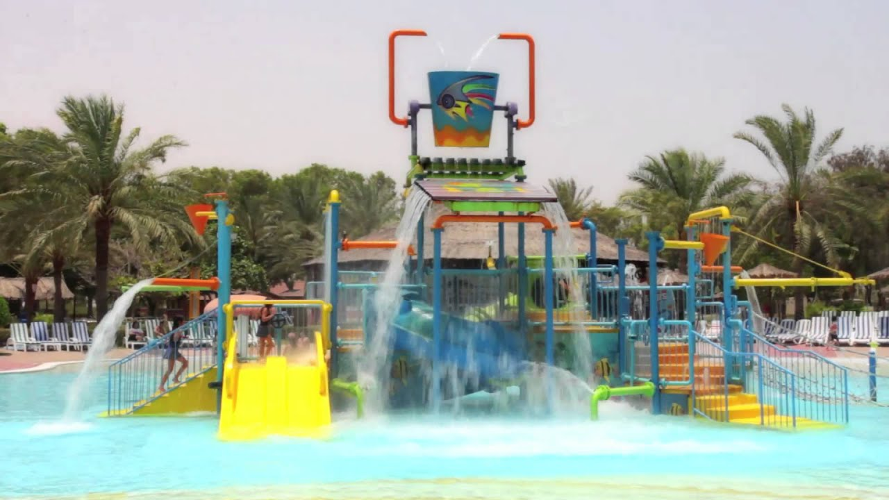dreamland aqua park kids pool aqua play youtube