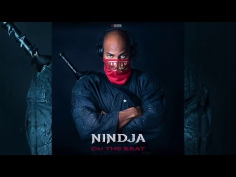 Nindja – On The Beat [Kizomba Beat 2016]